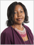 Francisca Onukwugha N – Chief Operations Officer